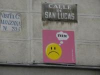 smiley calle san lucas