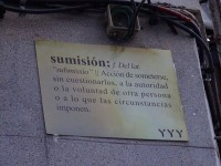 SUMISION